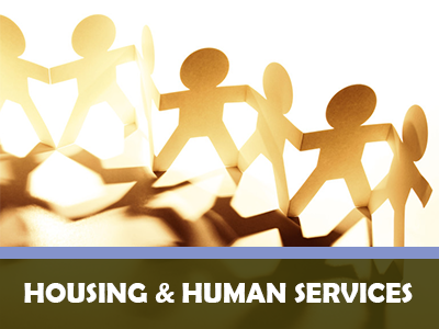 Housing & Human Services