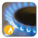 Natural Gas Appliance Rebates