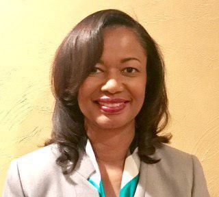 City Attorney Cassandra Jackson