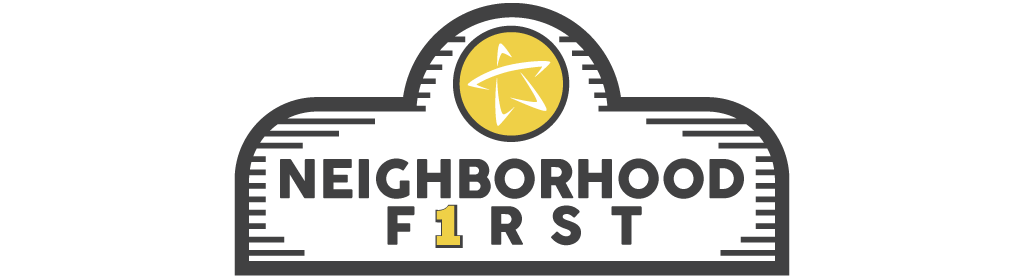 Neighborhood First Logo